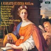 A.Scarlatti: St. Cecilia Mass by George Guest