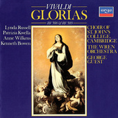 Vivaldi: Gloria, RV588; Gloria, RV589 by Various Artists
