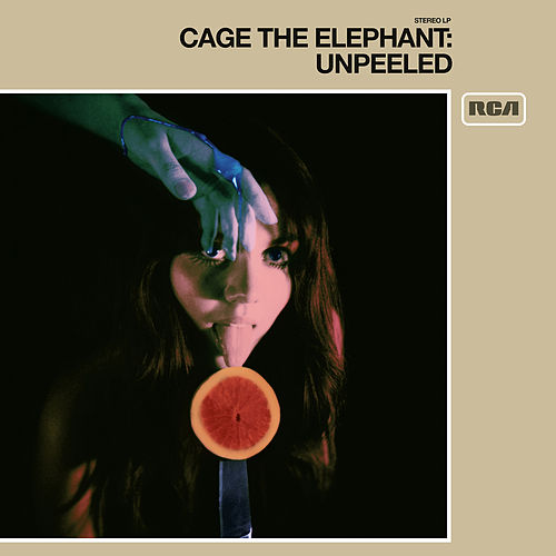 Whole Wide World (Unpeeled) de Cage The Elephant