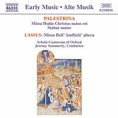 Play & Download Masses by Palestrina/Lassus | Napster
