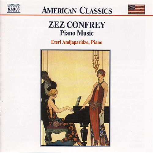 Play & Download Piano Music by Zez Confrey | Napster