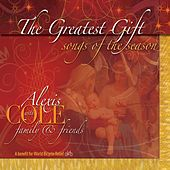 The Greatest Gift: Songs of the Season (A Benefit for World Cycle Relief) by Alexis Cole