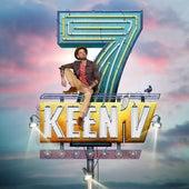 Le chemin de la vie de Keen'V