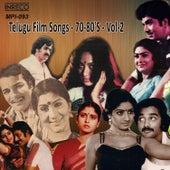 Telugu Film Songs 70's - 80's, Vol. 2 by Various Artists