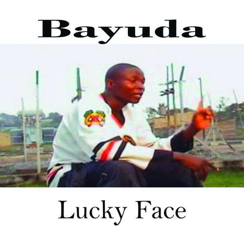 Bayuda by The Lucky Face