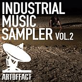 Artoffact Records: Industrial Music Sampler, Vol. 2 by Various Artists