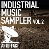 Artoffact Records: Industrial Music Sampler, Vol. 2 by Various Artists