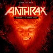 Anthrax: