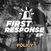 First Response EP de Policy