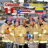Canción a Mis Amigos by Sonora Ponceña