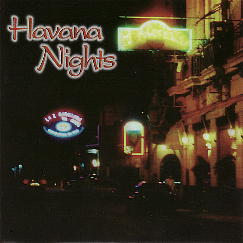 Play & Download Havana Nights [Max Music] by Various Artists | Napster