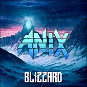 Blizzard by The Anix