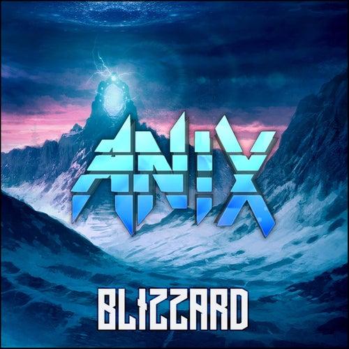 Blizzard de The Anix