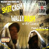 Ivory Canez-N-Pinky ringz / The Yellow Tape by Various Artists