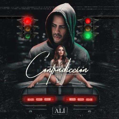 Contradiccion by Ali