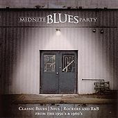 Midnite Blues Party by Various Artists