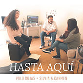 Hasta Aquí by Silvia