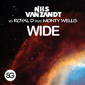 Wide (Tommy Johnson Mixes) by Nils van Zandt and Royal D