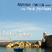 Lagos Blues by Antonio Ciacca