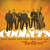 Believe by Cookers