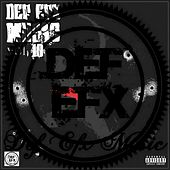 Def Efx Music Vol. 10 Hip Hop by Various Artists