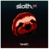 sloth. EP von Brett