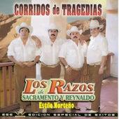 Corridos de Tragedias (Ediccion Especial de Exitos) by Los Razos