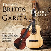 The Color of Note by Jorge García