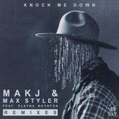 Knock Me Down (feat. Elayna Boynton) (Remixes) by Max Styler