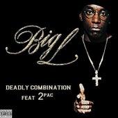 Deadly Combination (feat. 2Pac) [Single] von Big L
