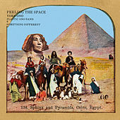 Feeling The Space by Yoko Ono