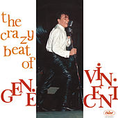 The Crazy Beat Of Gene Vincent de Gene Vincent