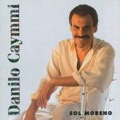 Sol Moreno by Danilo Caymmi