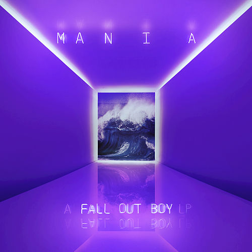 Champion by Fall Out Boy