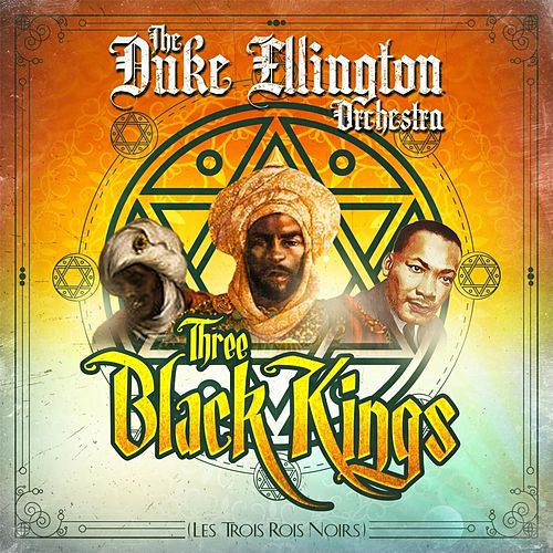 Three Black Kings (Live) von Duke Ellington