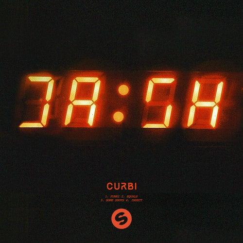 Dash EP von Curbi