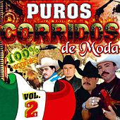 Puros Corridos de Moda 100% Originales, Vol. 2 by Various Artists