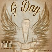 G Day by Yung Monk