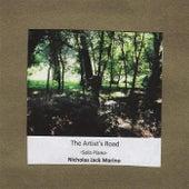 The Artist's Road by Nicholas Jack Marino
