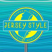 Jersey Style by Christine Martucci