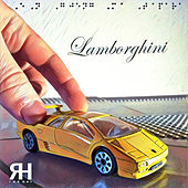 Lamborghini by Red Hot