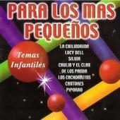 Para los Mas Pequeños (Temas Infantiles) by Various Artists