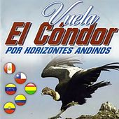 Vuela el Cóndor por Horizontes Andinos by Various Artists