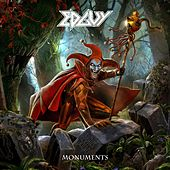 Wrestle the Devil von Edguy