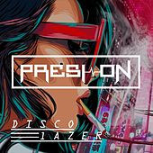 Disco Lazer by DJ Nelson