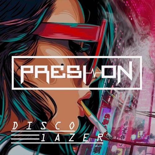 Disco Lazer de DJ Nelson