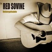 Unforgettable by Red Sovine