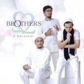 2 Malaikat di Brothers (Latin)