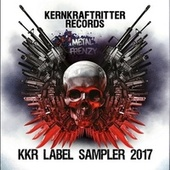 Kkr Metal Frenzy 2017 by Various Artists