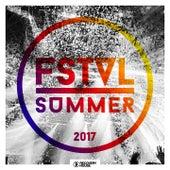 FSTVL Summer 2017 by Various Artists